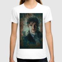 emma watson T-shirts featuring Watson by Sirenphotos