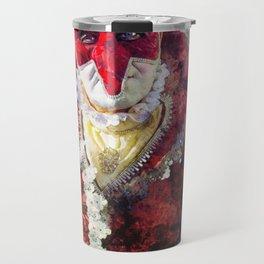 Knave of Hearts Travel Mug