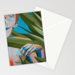 ESTANQUE DE VIENTO Stationery Cards