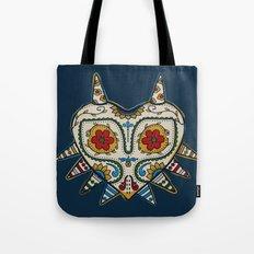 Majora's mask Tote Bag