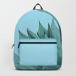 Agave Vibes #6 #tropical #decor #art #society6 Backpack