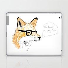 Coffee Shot Stereotypes Laptop & iPad Skin