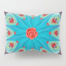 FRAGRANCE OF LOVE Pillow Sham