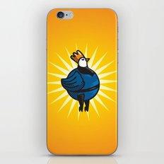 Suzanne iPhone & iPod Skin