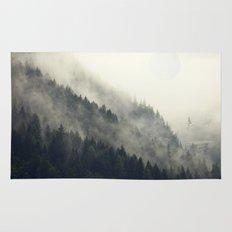 Forest Moon Rug