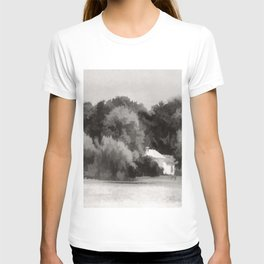 House On the Lake T-shirt