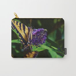 Swallowtails in the Bush Carry-All Pouch