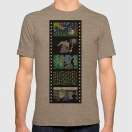 Blockbusters II T-shirt