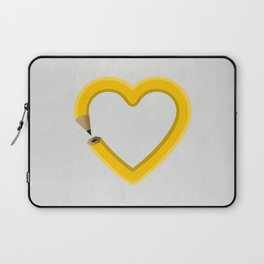 Love to draw Laptop Sleeve