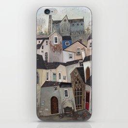 Kilkenny iPhone Skin