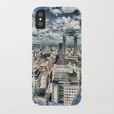 London Calling Slim Case iPhone X