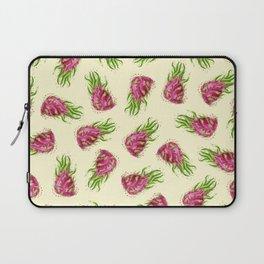 Dragon Fruits Laptop Sleeve