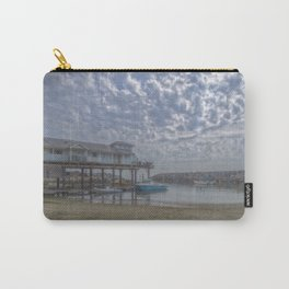 The Cove. Carry-All Pouch