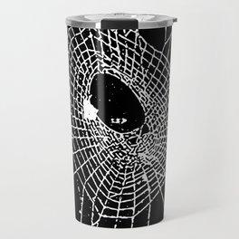 cobweb Travel Mug