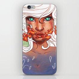 Pisces iPhone Skin
