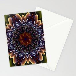 Kaleidoscope -1- Stationery Cards