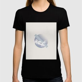 everything · clouds T-shirt