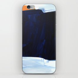 ZiSSOU iPhone Skin