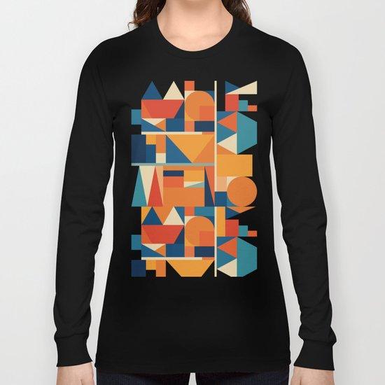 KakuTres Long Sleeve T-shirt