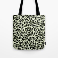Vacation is over! Tote Bag