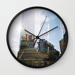 Berlin I Wall Clock