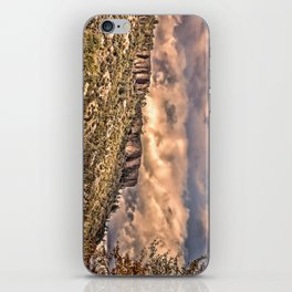 Upper table rock/ OR iPhone Skin