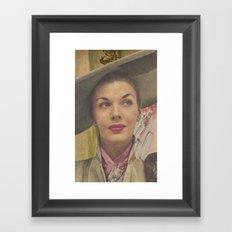 High Life Framed Art Print