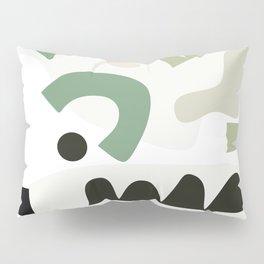 Shapes 4 Pillow Sham