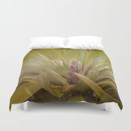 Frond Fan Duvet Cover