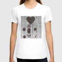 valentine T-shirts featuring Valentine by Johann Brincks