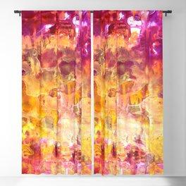 Hot Flash Blackout Curtain