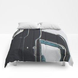 Continental mark II Comforters