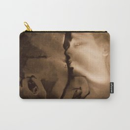 Solarization Carry-All Pouch