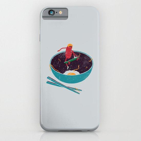 X-Food iPhone & iPod Case