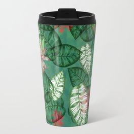Foliage  Travel Mug