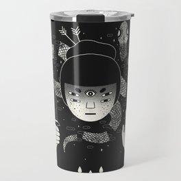 Sacrifice Travel Mug