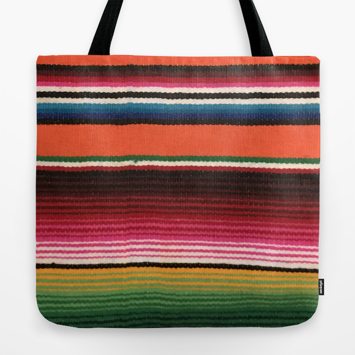 Beauiful Mexican Serape Chest/Sling/Bag/Crossbody/Backpack/Shoulder/Casual/Daypack/Rucksack/for/Men/Women/Outdoor/Cycling/Hiking/Travel