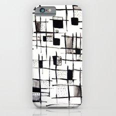 FENCES iPhone 6s Slim Case