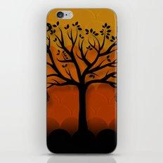 Fruits Talk iPhone & iPod Skin
