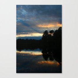 potsdam Canvas Print