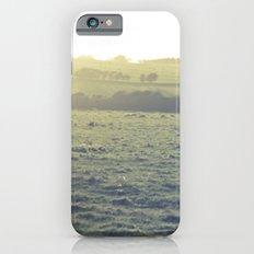 Light in the fields iPhone 6s Slim Case