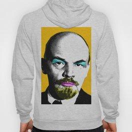 Ooh Mr Lenin - Orange Hoody