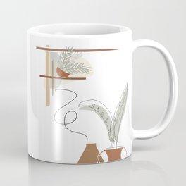 Jars of Clay 3 Coffee Mug
