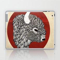The Buffalo Laptop & iPad Skin