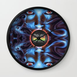 Looking Into You [Limited Edition] Wall Clock