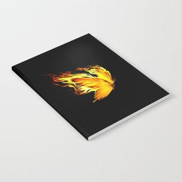 BurnOut Notebook