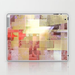 the end of an era Laptop & iPad Skin
