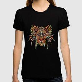 Majestic Lion T-shirt