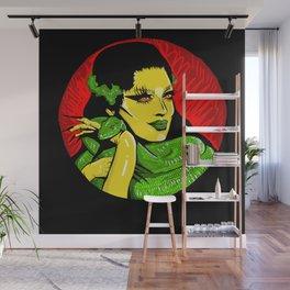 Valentina 4 Wall Mural