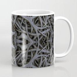 Horns a Plenty Coffee Mug